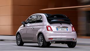 Fiat 500 abarth leasing